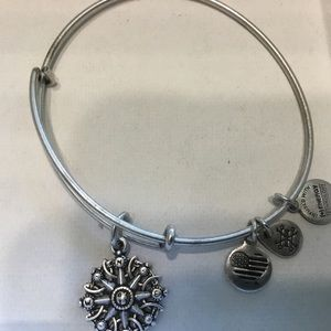 Alex Ans Ani Compass Bracelet Infused with Energy